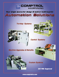 Automation Solutions Brochure