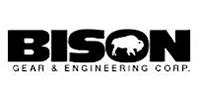 Logo bison BW